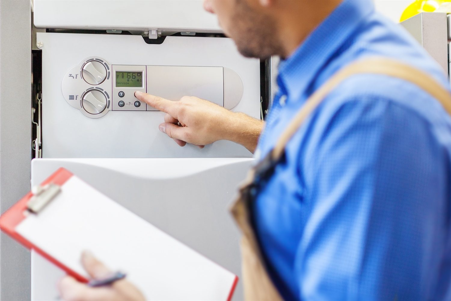 recent work carried out for landlord gas safety checks in stevenage